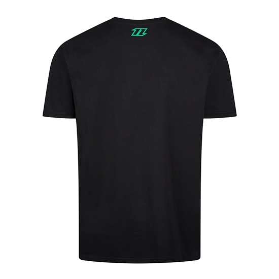 Picture of Compass T-Shirt Black