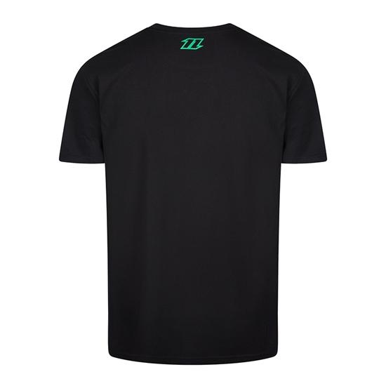 Picture of Seek T-Shirt Black