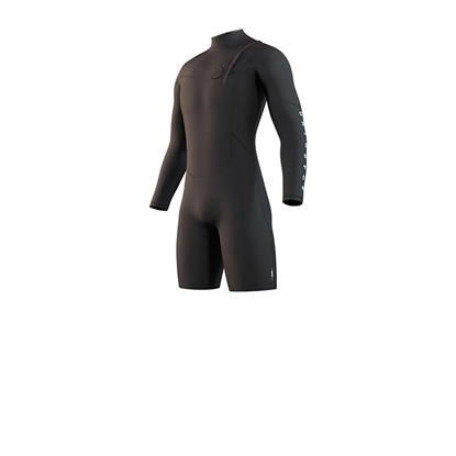 Picture of Longarm Shorty The One 3/2 Black
