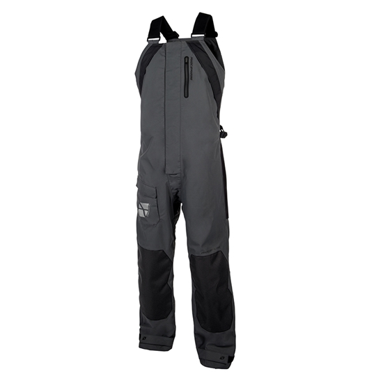 Picture of Element Trousers Black Logo