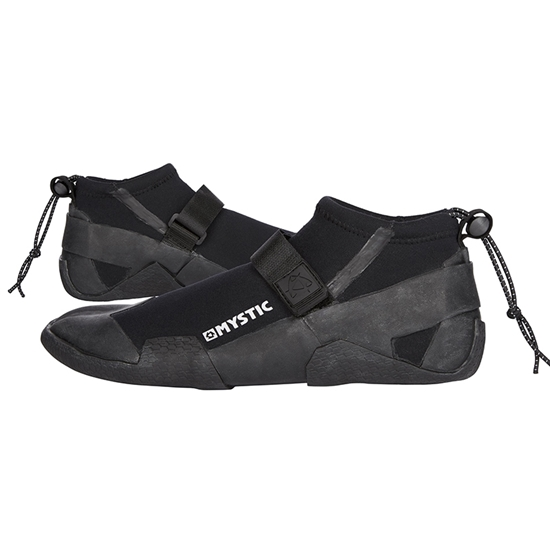 Picture of Marshall Shoes Black