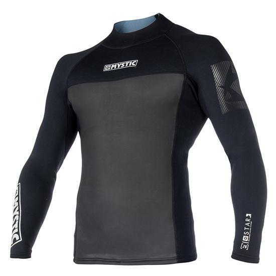 Picture of Star Neo Vest Black