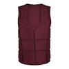 Picture of Star Impact Vest Wake Oxblood Red