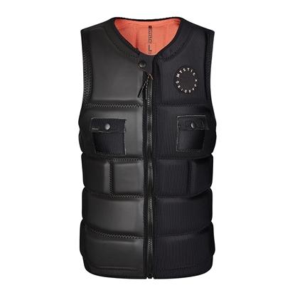 Picture of Voltt Impact Vest Wake Black