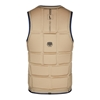 Picture of Outlaw Impact Vest Wake Night Blue