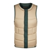 Picture of Outlaw Impact Vest Wake Dark Leaf