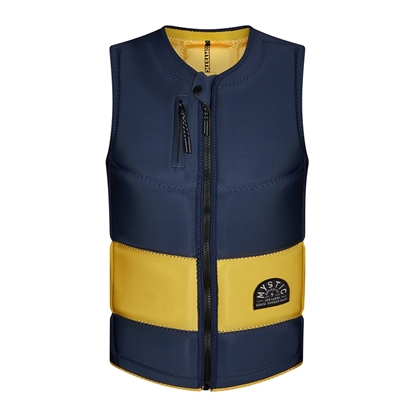 Picture of Stone Impact Vest Wake Night Blue