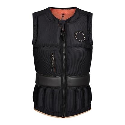 Picture of Gem Impact Vest Wake Black
