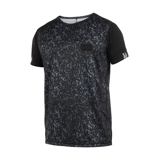 Picture of Magician Quickdry Black