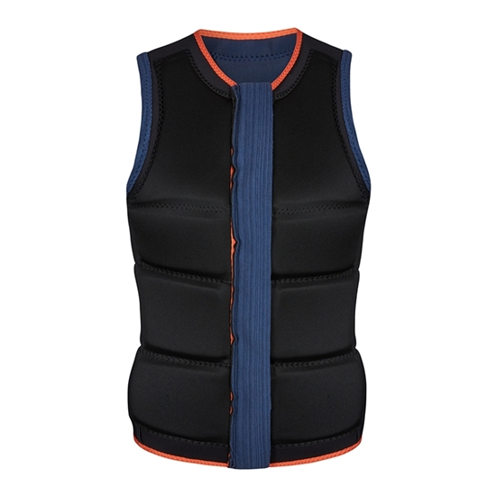 Picture of Dazzled Impact Vest Wake Night Blue