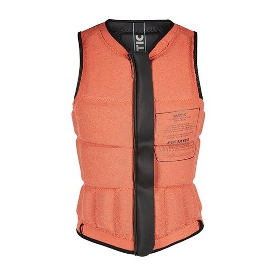 Picture of Dazzled Impact Vest Wake Black Allover