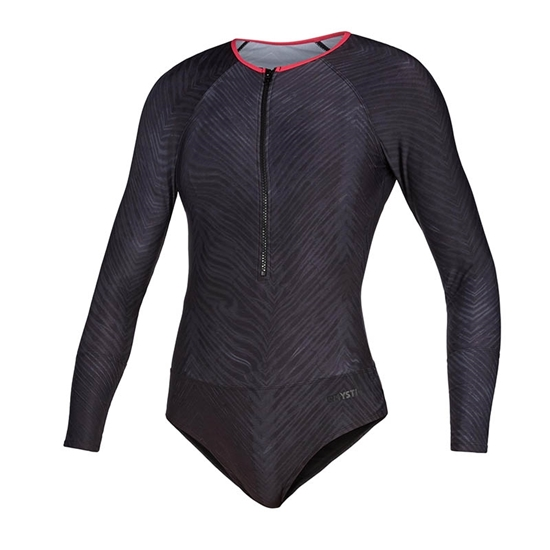 Picture of Diva Swimsuit Phantom Grey
