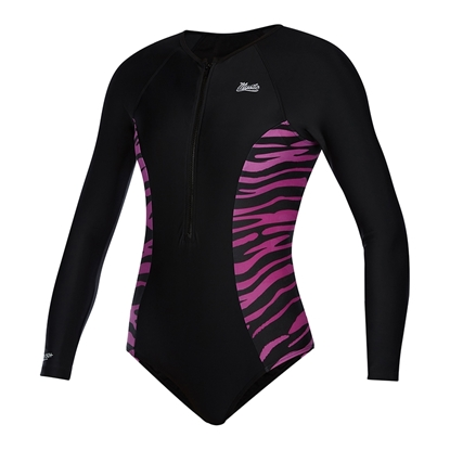 Picture of Diva Swimsuit Black/Pink