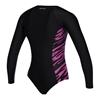 Εικόνα από Diva Swimsuit Black/Pink