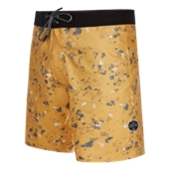 Picture of The South Boardshorts Mustard
