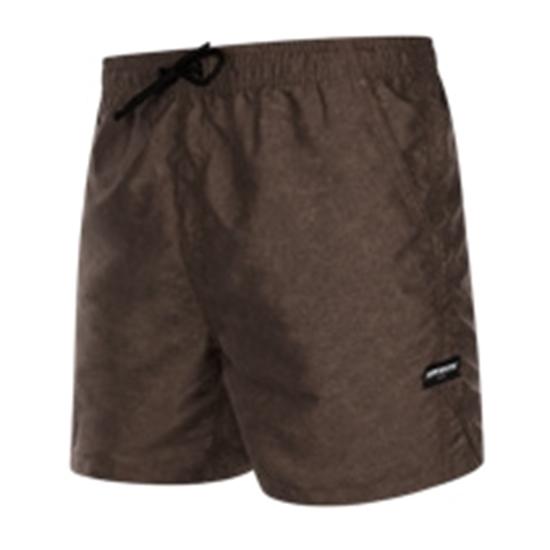 Picture of Brand Swim Boardshorts Dark Brown