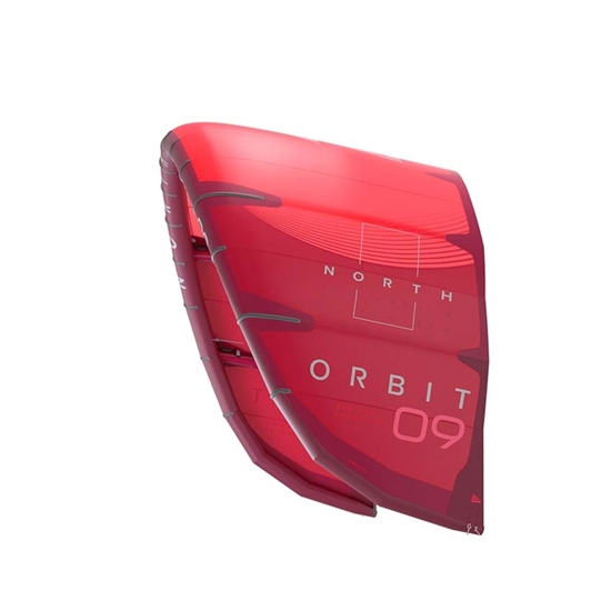 Picture of Kite Orbit Red Sea