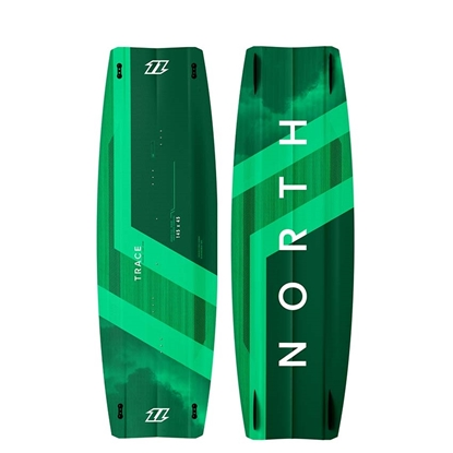 Picture of Board Trace Hybrid Marine Green