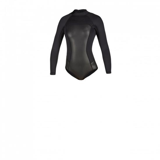 Picture of Longarm Super Shorty Diva Black Series Black