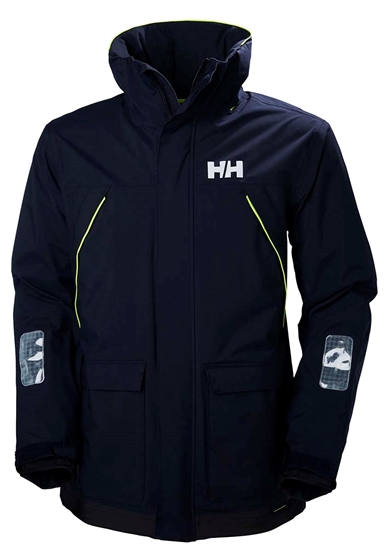 Picture of PIER JACKET Navy