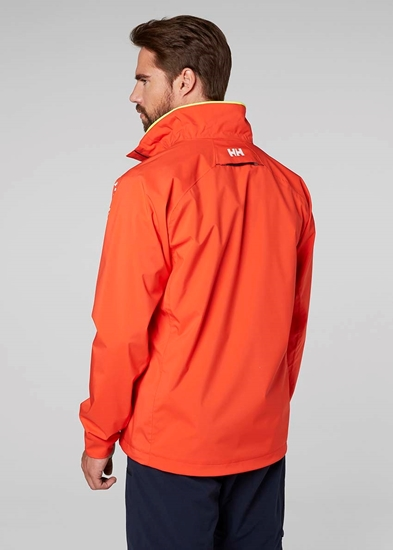 Picture of HP SHORE JACKET Red