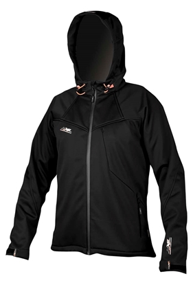 Picture of SOFTSHELL STORM Black