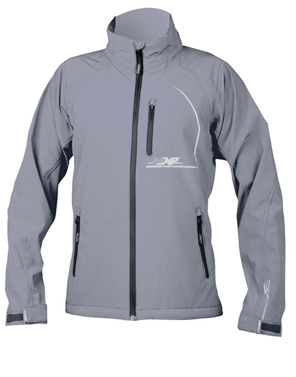 Picture of SOFTSHELL TWISTER Grey