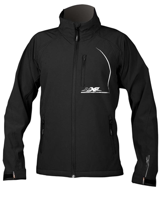 Picture of SOFTSHELL TWISTER Black