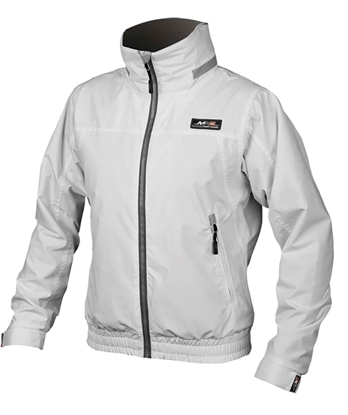 Picture of JACKET OCEAN White