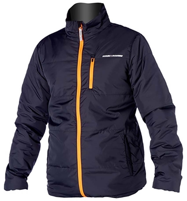 Picture of JACKET DRIVER Black