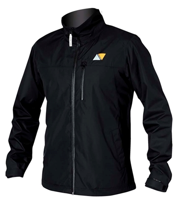 Picture of JACKET CLASSIC Black