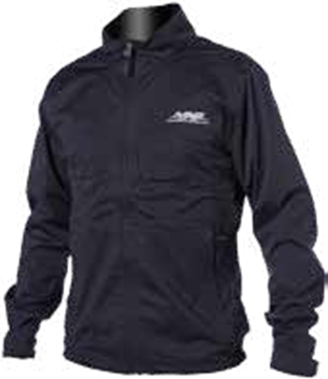 Picture of WIND JACKET Black